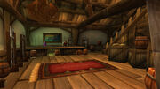 Stormwind Staves Interior