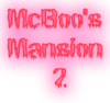 McBoo's Mansion 2 Logo