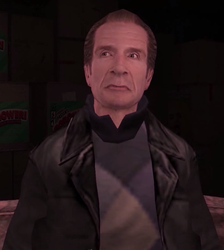 Brett en GTA IV