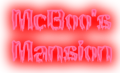 McBoo's Mansion Logo.png
