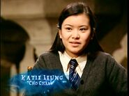 Katie Leung (Cho Chang) HP4 screenshot