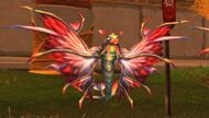 Silvermoon Dragonhawk