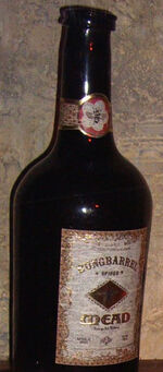BungbarrelSpicedMead