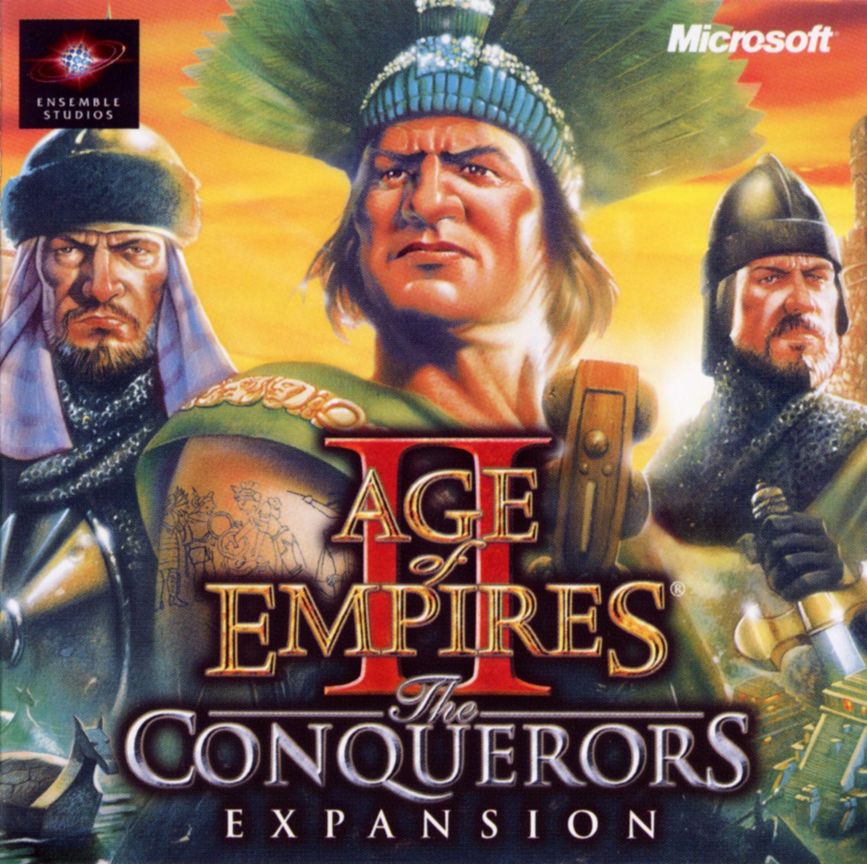 Age Of Empires Iien Espanol Completo Para Pc