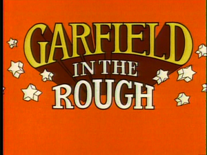 Garfieldintheroughtitle