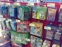 Pokèmon Trading cards