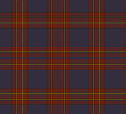 Salvation Army Dress Tartan