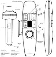 Atalskes phaser IV
