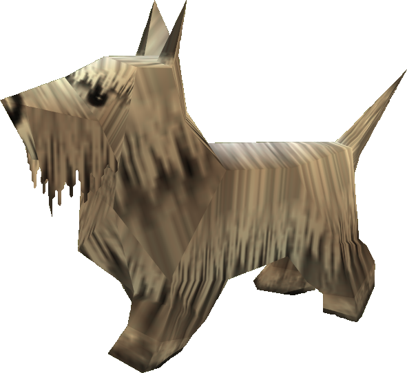 Dog (Majora's Mask)