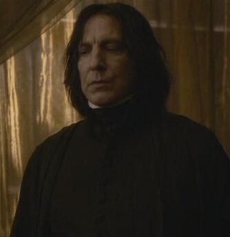 Severus Snape Slug Club Christmas Party.jpg