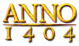 Anno 1404 logo