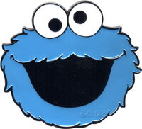 Beltbuckle-cookiemonster