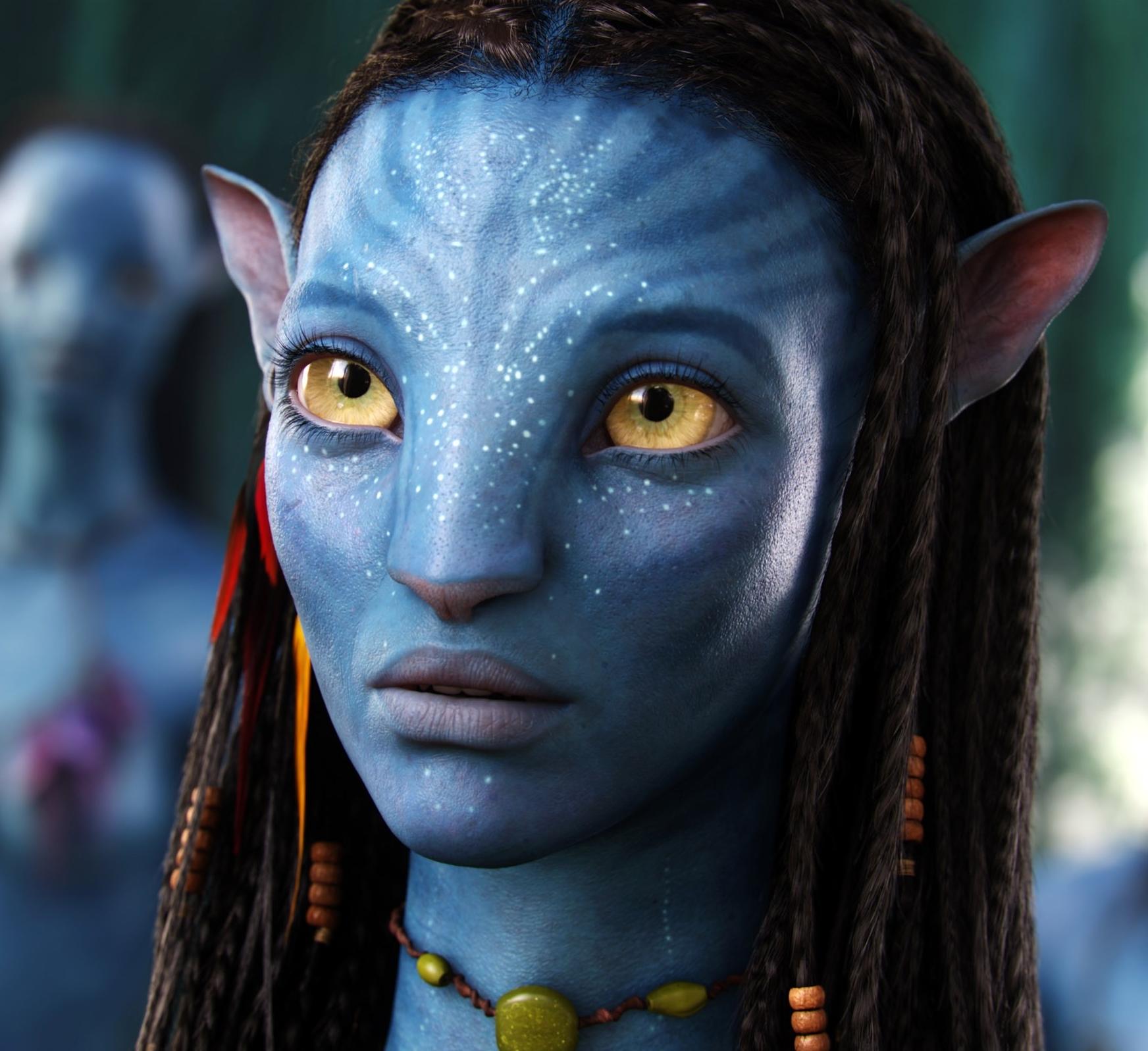 Neytiri james cameron s avatar wiki sam worthington zoe saldana