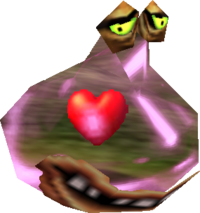 Red ChuChu (Majora's Mask)