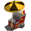 Food Cart-icon