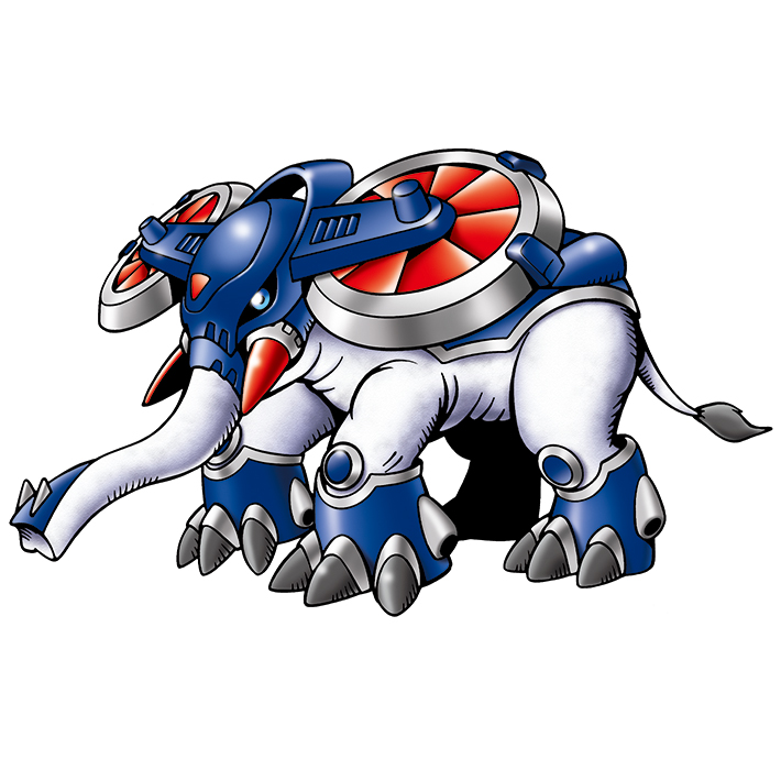 batallas digimon Elephantmon-1-