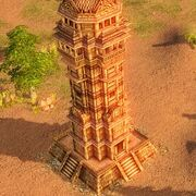 India - tower of victory