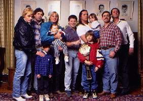 Hart Family Pro Wrestling Wiki Divas Knockouts