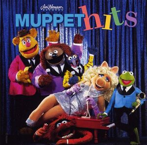 Muppethitscd