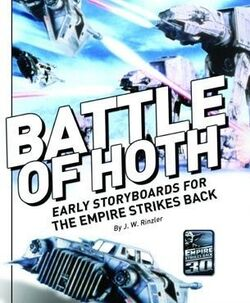 Battle of Hoth article