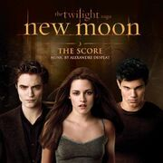 NewMoonScore