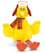 Gund-holidaybigbird