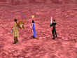 FFVIII Vit 0 Status