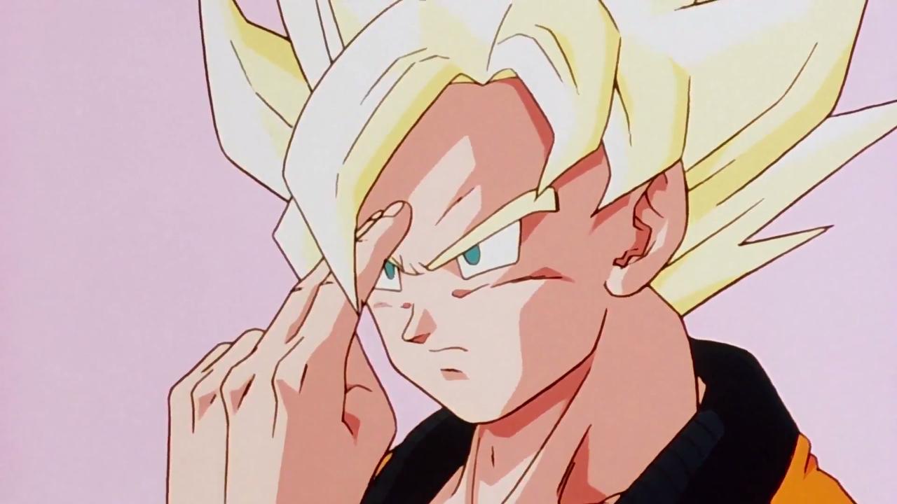 Goku History: Most Powerfull Technique
