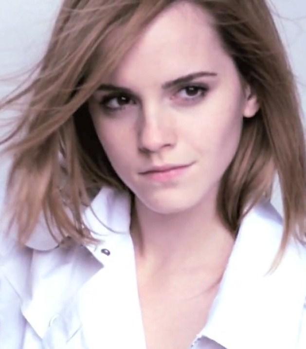 Emma Watson Little Black Dress. wallpaper Emma Watson#39;s