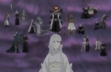 Zanpakuto Shinigami United
