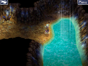 FFIII Altar Cave Wellspring