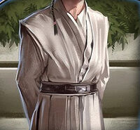 Padawan Robe