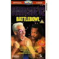 Starrcade 1992
