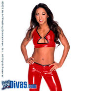 Gail Kim 18