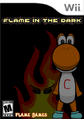Flame in the Dark Wii Boxart.png