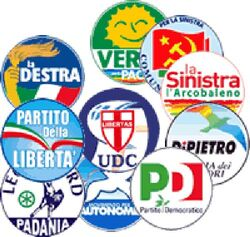Logo Italia Ufficiale