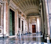 BASILICA of ST JOHN LATERAN -Rome- Oct. 2008 406 (3) (800x601)