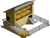 Mega Chicken Coop-icon