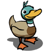 Duck-icon