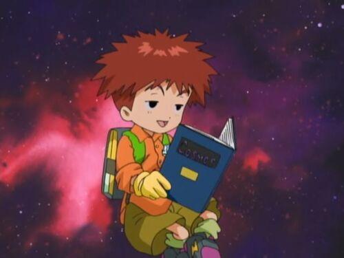 Liste des épisodes de Digimon Adventure 02 — …