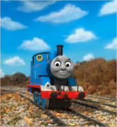 Thomaspromo