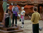 Spock&#39;s wedding2