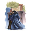 Deathly Hallows book Art (Chapter 23)