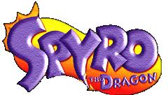 File:SpyroTheDragonLogo.png