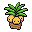 Exeggutor mini