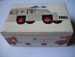 LEGO System et autres (1957-1970) 250px-600-Ambulance_Box