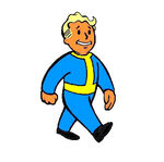 FB5 Vault-Boy color