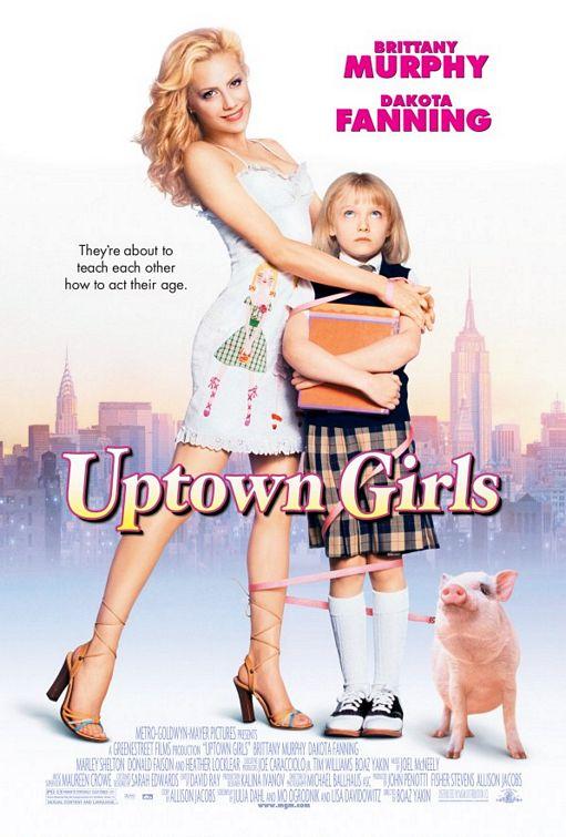 Uptowngirls