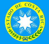 Coat of arms costa rica 1840-1842