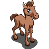 Brown Foal-icon